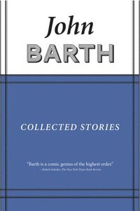 bokomslag Collected Stories