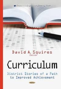 bokomslag Curriculum