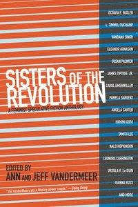 bokomslag Sisters Of The Revolution