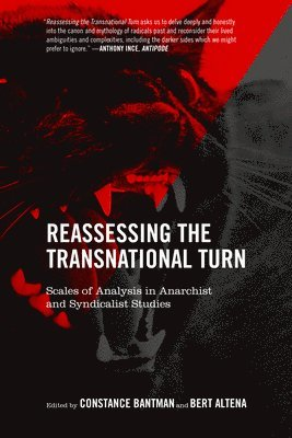 bokomslag Reassessing the transnational turn - scales of analysis in anarchist and sy