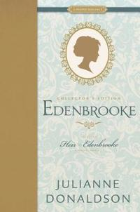 bokomslag Edenbrooke and Heir to Edenbrooke Collector's Edition