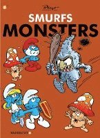 bokomslag Smurfs Monsters, The