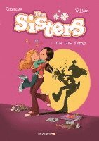 bokomslag The Sisters Vol. 1: Just Like Family