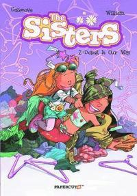 bokomslag The Sisters Vol. 2