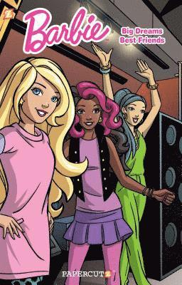 bokomslag Barbie gn vol 02