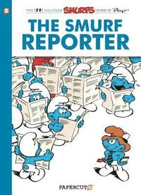 bokomslag The Smurfs #24