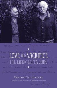 bokomslag Love and Sacrifice