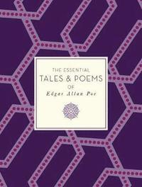 bokomslag The Essential Tales &; Poems of Edgar Allan Poe