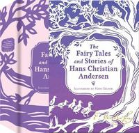 bokomslag The Fairy Tales and Stories of Hans Christian Andersen