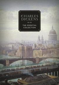 bokomslag Charles Dickens: The Essential Collection (Knickerbocker Classics)