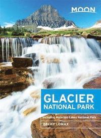 bokomslag Moon Glacier National Park (5th ed)