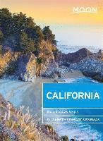 bokomslag Moon california (first edition) - including las vegas