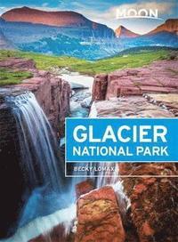 bokomslag Moon glacier national park, 6th edition