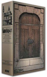 bokomslag Locke &; Key Slipcase Set