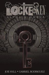 bokomslag Locke &; Key, Vol. 6 Alpha &; Omega