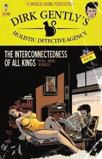 bokomslag Dirk Gently's Holistic Detective Agency The Interconnectedness Of All Kings