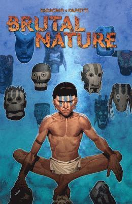 bokomslag Brutal Nature, Vol. 1