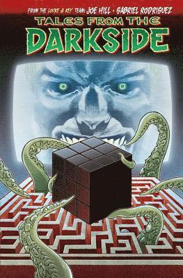bokomslag Tales From The Darkside