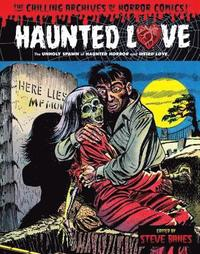 bokomslag Haunted love volume 1