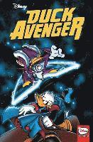bokomslag Duck avenger new adventures, book 1