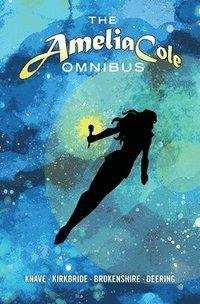 bokomslag Amelia Cole Omnibus