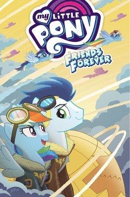bokomslag My little pony friends forever, vol. 9