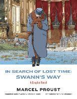 bokomslag In Search of Lost Time: Swann's Way - A Graphic Novel