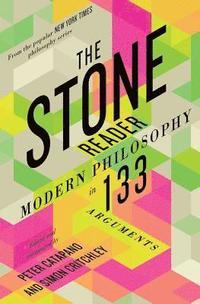 bokomslag The Stone Reader