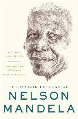 bokomslag The Prison Letters of Nelson Mandela