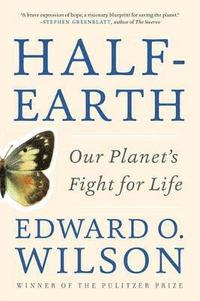 bokomslag Half-Earth