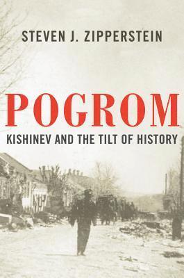bokomslag Pogrom: Kishinev and the Tilt of History
