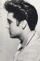 bokomslag Being Elvis - A Lonely Life