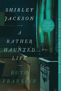 bokomslag Shirley Jackson: A Rather Haunted Life