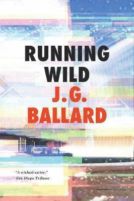 bokomslag Running Wild