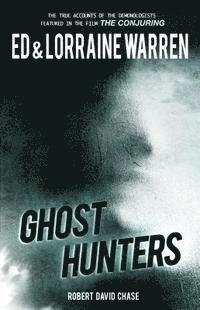 bokomslag Ghost Hunters: True Stories from the World's Most Famous Demonologists