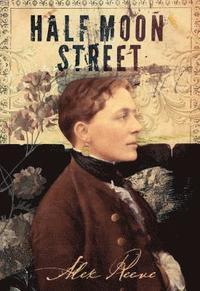 bokomslag Half Moon Street