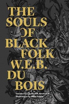 bokomslag Souls of black folk
