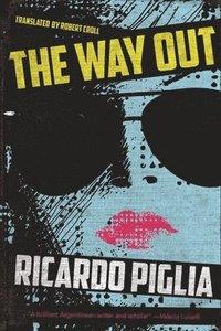 bokomslag Way Out