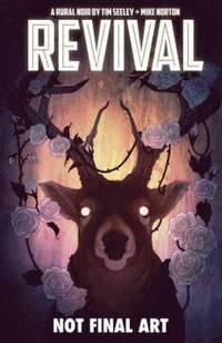 bokomslag Revival Volume 4: Escape to Wisconsin