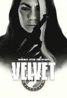 Velvet deluxe hardcover 1