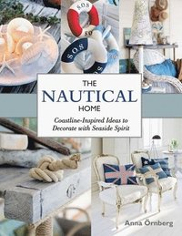 bokomslag The Nautical Home