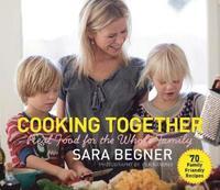 bokomslag Cooking Together