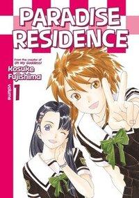 bokomslag Paradise Residence Volume 1