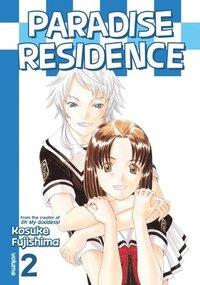 bokomslag Paradise Residence Volume 2