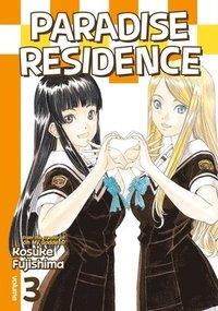 bokomslag Paradise Residence Volume 3