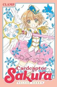 bokomslag Cardcaptor Sakura: Clear Card 5