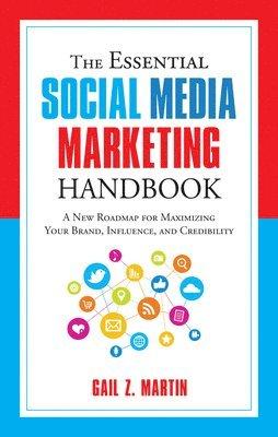 bokomslag The Essential Social Media Marketing Handbook