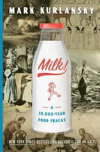 bokomslag Milk!