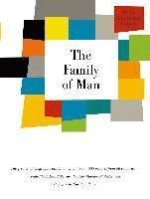 bokomslag The Family of Man