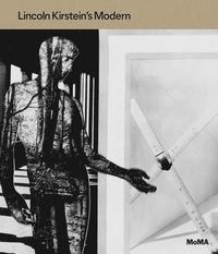 bokomslag Lincoln Kirstein's Modern